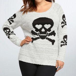Torrid sweater 0